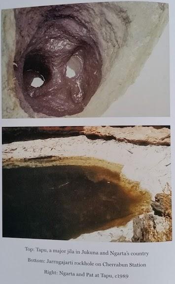 waterholes