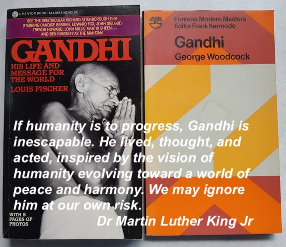books on Gandhi MLK Jr quote.jpg