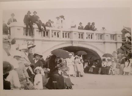Catani Arch 1916