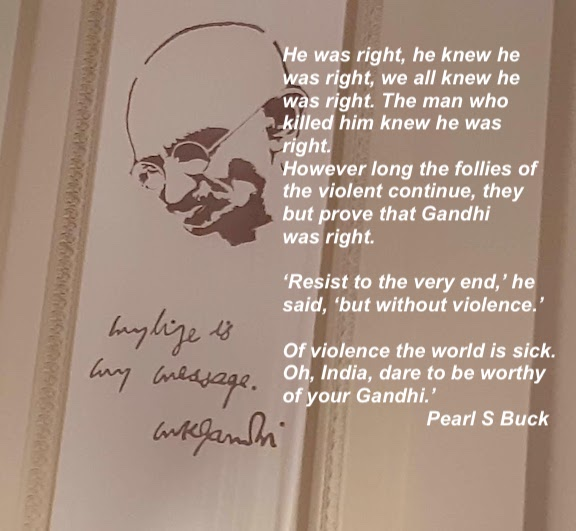 gandhi poster my life and pearl buck quote.jpg