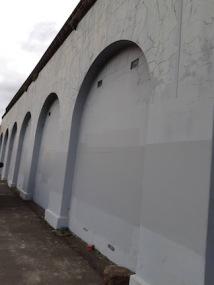 outside vaults 1