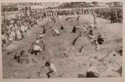 sand castle comp 1936