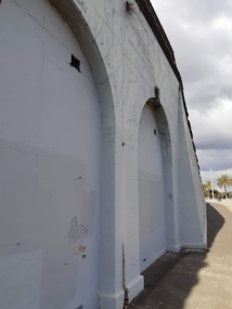 side view of vaults 2