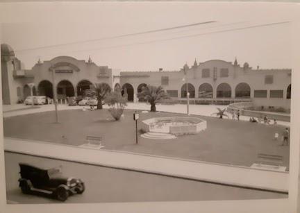 st kilda baths circa 1933