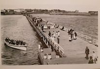 st kilda pier 1926