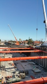 bentleigh construction 3