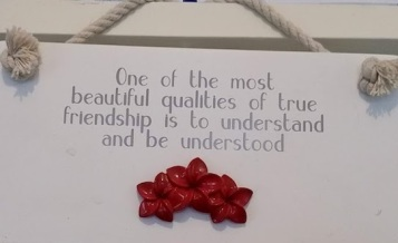 quote about friendship bentleigh