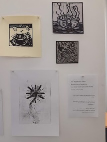work displayed 2