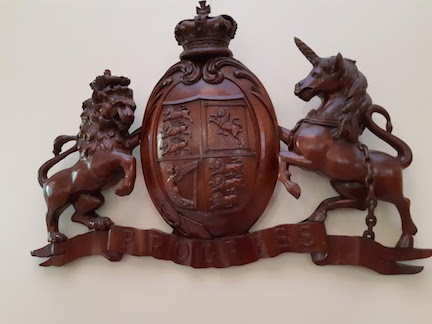 coat of arms bendigo
