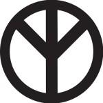 peace-symbol-vector flip