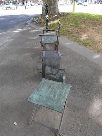 sculpture easter fair