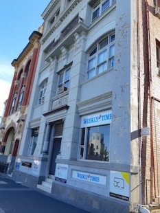 the weekly times office bendigo