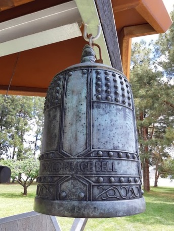 world peace bell 3
