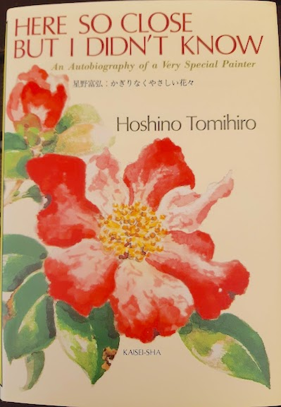 book cover from Japan