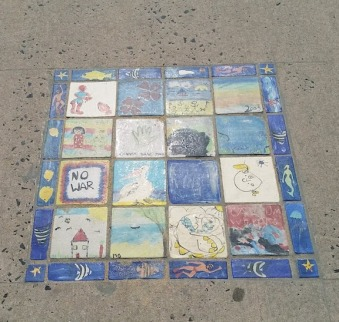 street tile kingston