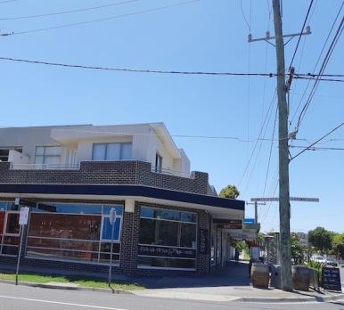 albia's cafe warren road
