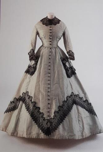 crinoline dress 1