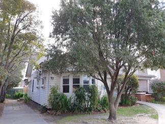 godfrey street house