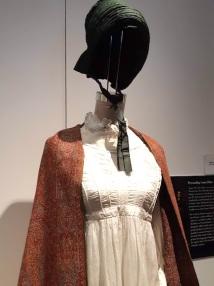 typical bonnet
