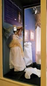 lizzie bennet costumes