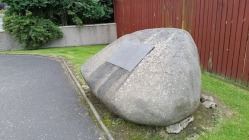 napier stone