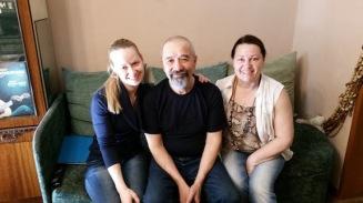 Irkutsk family