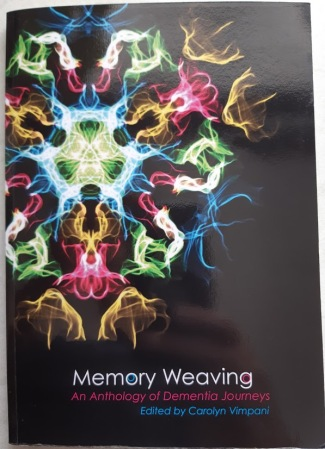 memory weaving book cover