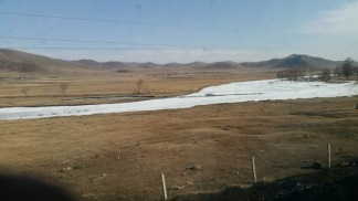 mongolian countryside 2
