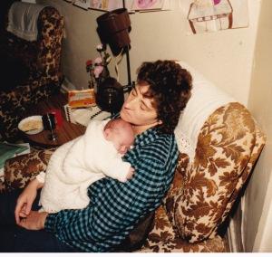 anne's birth 2