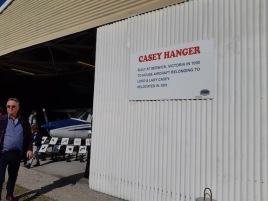 casey hanger