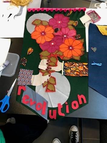 protest quilt 1