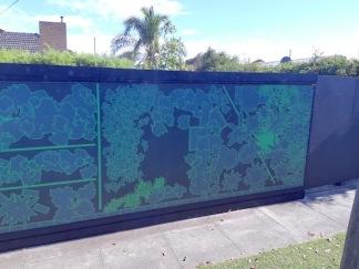 Spiros' wall 2