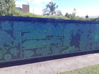 Spiros'wall