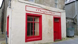 magpies nest pub