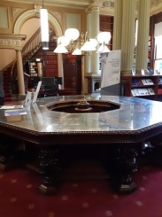 table library