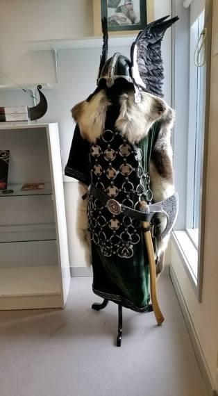 upper class costume