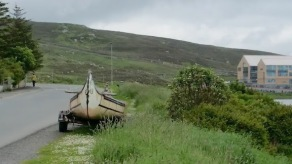 viking boat other side clickiminin broch