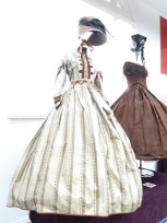 2 dresses lady dedlock