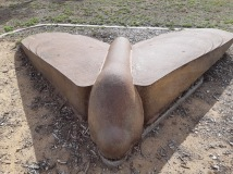 sculpture canberra 2
