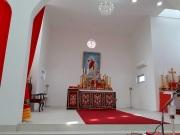 altar inner sanctum