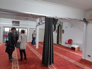 inside mosque westall 2