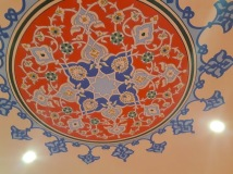 mosque ceiling 1
