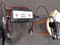 edna's wheels