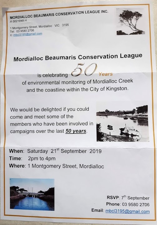 invite to conservation league 50th copy