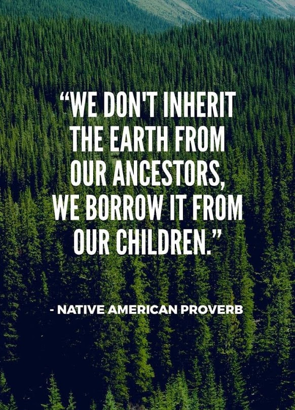 quote about earth