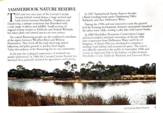 yammerbook reserve
