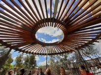 aboriginal place
