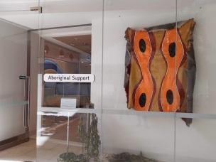 aboriginal support