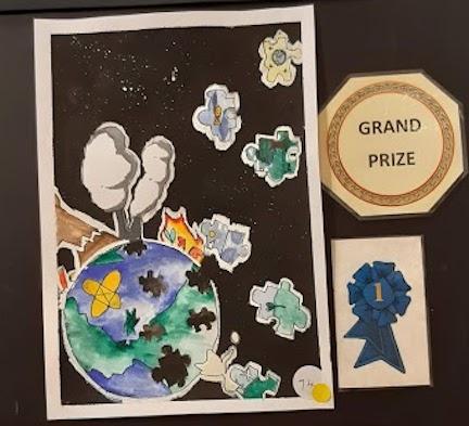 artwork grand prize 1