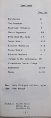 coast and creek booklet 5